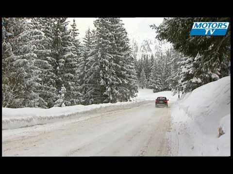 Car test BMW X1 X DRIVE