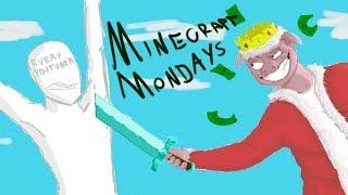 ruining minecraft monday w/ jschlatt