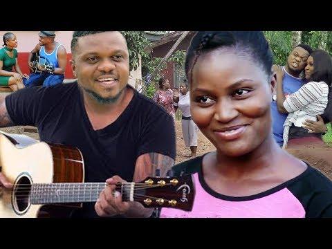 The Local Girl & The Guitar Boy Season 1&2 - ken Eric 2020 Latest Nigerian Nollywood Movie Full HD