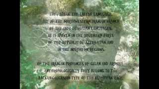 The Talysh and Avestan language Talış Talish Talysh Avesta Zərdüşt Zoroaster Zərdüştlük Caspian Hind European Iranian Kadusi Caspi Talysh mountain ...