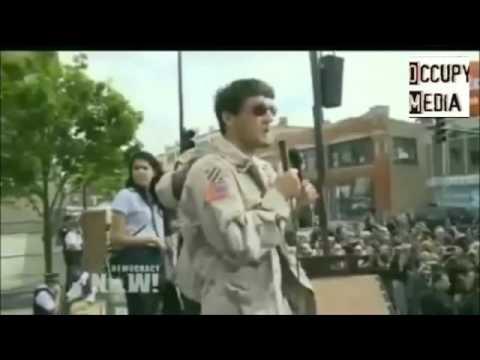 Нато Гипфел Чикаго 2012    УС Криегсветеранен верфен ихре Орден вег