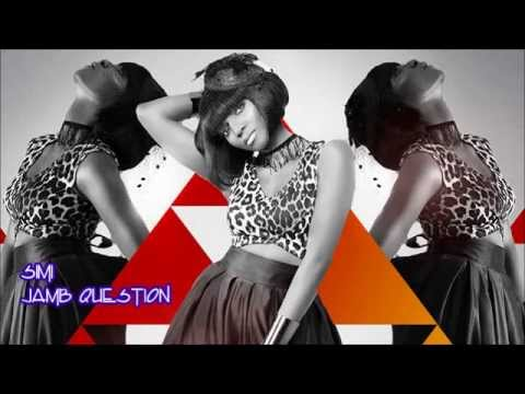 Simi - Jamb Question (OFFICIAL LYRIC VIDEO)