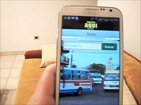 Video of Cruzero