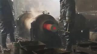 Wear Resistant Ceramic Coating Steel Pipe youtube video