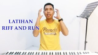 Video 5 Jenis Latihan Riff and Run - Latihan Vokal - Part 2 MP3, 3GP, MP4, WEBM, AVI, FLV Juli 2018
