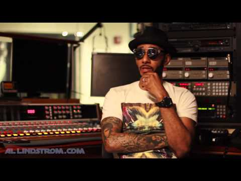 Swizz Beatz: Swizz's World Part 1