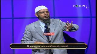 Why is Allah referred to as 'Allah' and not by any other name? - Dr Zakir Naik