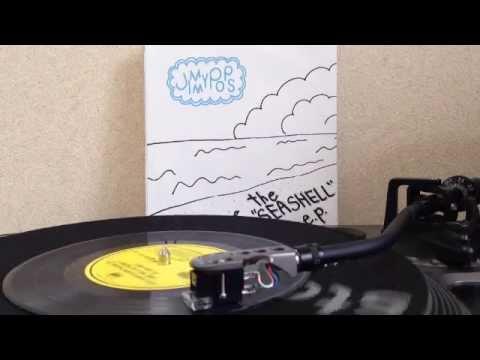 Jimmy Pops - Michelle (7inch)