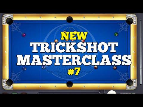 NEW Trickshot Masterclass Thumbnail