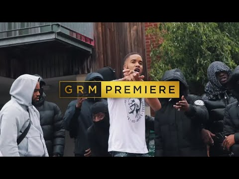 M24 – Ay Caramba [Music Video] | GRM Daily