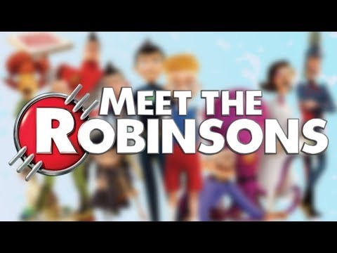Do You Remember Meet The Robinsons?