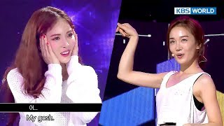 """Video A contestant used to train for Wonder Girls with Hyuna?…""""Thank you for coming"""" [The Unit/2017.12.14] MP3, 3GP, MP4, WEBM, AVI, FLV Januari 2019"""