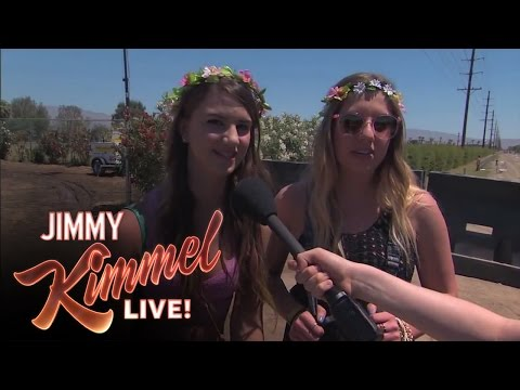 Lie Witness News – Coachella 2013