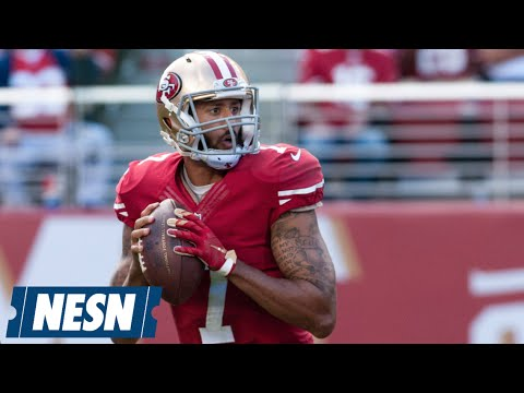 Video: Report: Colin Kaepernick Wants To Play For Browns