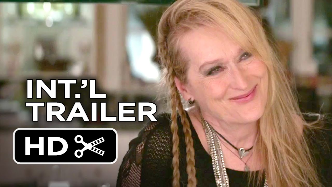 Ricki And The Flash Official UK Trailer #1 (2015) – Meryl Streep Movie HD #Estrenos #Trailers
