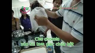 Bánh bông lan cuốn (SP)
