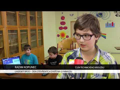 TVS: Uherský Brod 13. 2. 2018