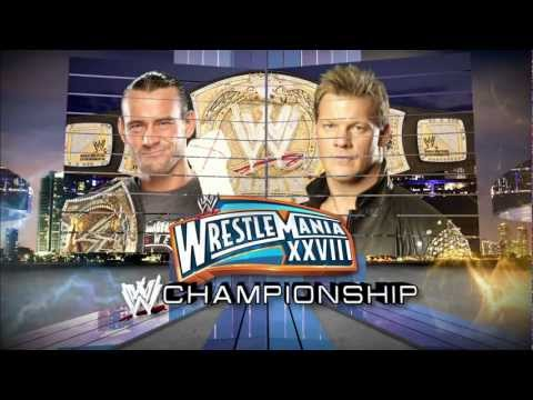 wrestlemania XXVIII - The WrestleMania 28 Pre-Show 2012 How to Watch WrestleMania: http://www.wwe.com/shows/howtowatch?cid=ytspotlight.