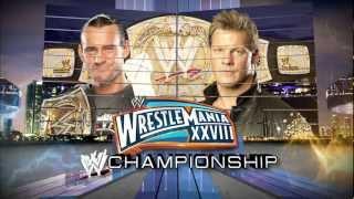 Nonton The WrestleMania 28 Pre-Show 2012 Film Subtitle Indonesia Streaming Movie Download