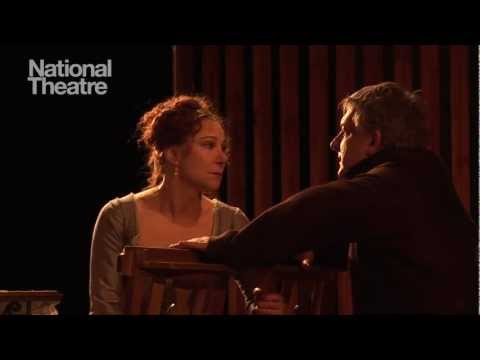 Simon Russell Beale - Simon Russell Beale talks about the wedding scene in 'Much Ado About Nothing', one of the most impressive and complicated scenes written by Shakespeare. This...