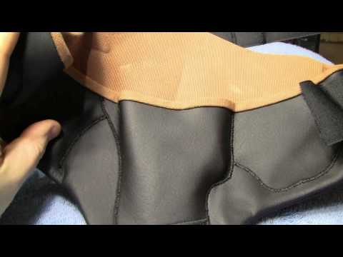 Glock Deep Concealment Holster