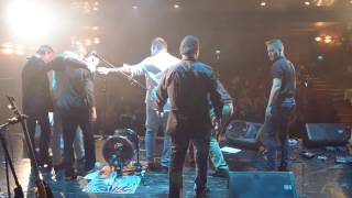 Video Janko Kulich & Kolegium: Voda tichá live 2016