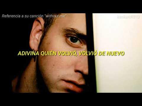 Eminem - Just Lose It (Sub. Español)