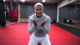 Video TONY JAA visits KRUDAR MUAY THAI MP3, 3GP, MP4, WEBM, AVI, FLV Oktober 2018