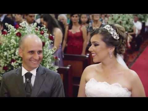 Casamento Israela e Cleiton