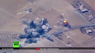 Эксперт: Вашингтон должен сотрудничать с Дамаском во избежание жертв среди мирного населения