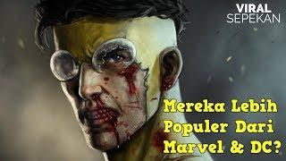Video 11 Superhero Hebat Yang Bukan Dari Marvel dan DC Comics MP3, 3GP, MP4, WEBM, AVI, FLV Juni 2019