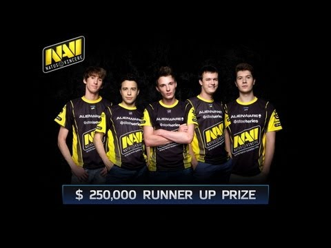 international - Powered by http://www.navi-gaming.com Na`Vi.Dota 2 The International 2012 Highlights Movie Music: Xtortion Audio - Untouchable Full Tilt - Fault Line Full Mi...