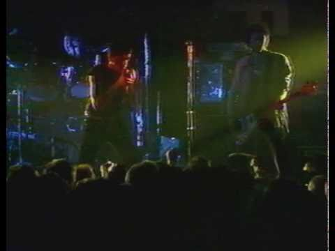 wehavejoy - Killing Joke live  L'Hammersmith Palais diffus en 1982 dans l'mission Megahertz prsente par Alain Maneval. Killing Joke at the Hammersmith Palais in 198...