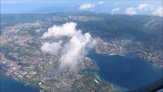 Video Pesawat Garuda Gagal Landing karena Perubahan Arah Angin di Bandara Rendani Manokwari Papua MP3, 3GP, MP4, WEBM, AVI, FLV Juli 2018