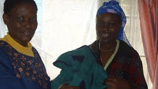 Domtila, el apoyo de las madres que dudan