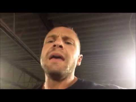 Cardio Confessions on a Woodway | Bodybuilding Should Be About HEALTH Too!