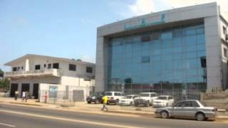 Rebuilding Liberia
