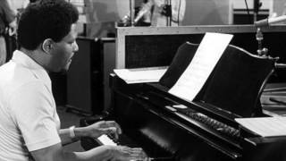 """Five compositions by McCoy Tyner are presented on the Voice of America Jazz hour. Aired February 8th, 1978.Alfred McCoy Tyner is a jazz pianist from Philadelphia, Pennsylvania, known for his work with the John Coltrane Quartet and a long solo career.1. For Tomorrow (McCoy Tyner: Piano, Ron Carter: Bass, Choir)2. Uptown (McCoy Tyner: Piano, William Fischer: conductor, Ron Carter: Bass, Eric Gravatt: Drums, Earl Klugh: Guitar, Alex Foster: Tenor Sax, John Faddis: Trumpet)3. Rotunda (McCoy Tyner: Piano, Ron Carter: Bass, Earl Klugh: Guitar, Jack DeJohnette: Drums, choir)4. Festival in Bahia (McCoy Tyner: Piano, Ron Carter: Bass, Earl Klugh: Guitar, Jack DeJohnette: Drums, Guilherme Franco: Percussion)5. Opus (McCoy Tyner: Piano, Ron Carter: Bass, Eric Gravatt: Drums, William Fischer: conductor, Charles Stephens: trombone, Alex Foster: Trumpet, choir)Copyright Disclaimer Under Section 107 of the Copyright Act 1976, allowance is made for """"fair use"""" for purposes such as criticism, comment, news reporting, teaching, scholarship, and research. Fair use is a use permitted by copyright statute that might otherwise be infringing. Non-profit, educational or personal use tips the balance in favor of fair use."""