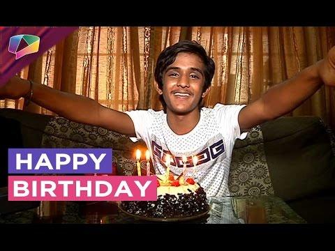 Bhavesh Balchandani celebrates s birthday