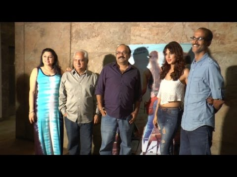 Trailer Launch Of Movie Sonali Cable