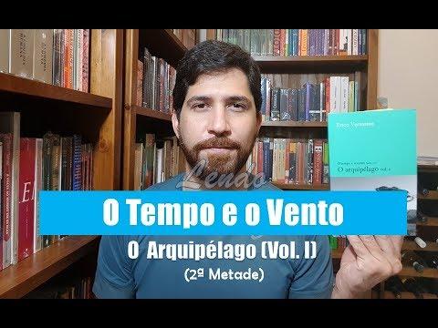 #O Tempo e Vento - O Arquipélago (vol I) - Parte 2