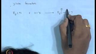 Mod-01 Lec-21 Carbenes And Nitrenes