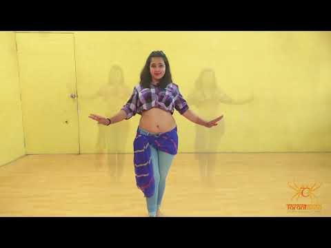 Humma Humma   Ok Jaanu   Shraddha Kapoor   Aditya Roy Kapur   Tarantismo Bellyfusion   A R Rehman