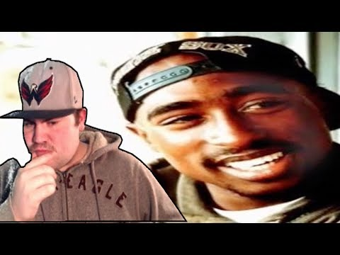 2pac - Last Ones Left NAS DISS Reaction