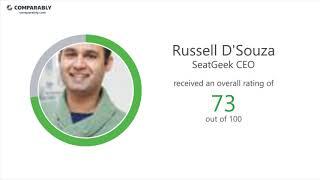 SeatGeek Employee Reviews - Q3 2018