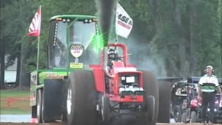 Ardmore (TN) United States  city photos : Light Limited Super Stock Tractors at Ardmore, TN (6/20/14)