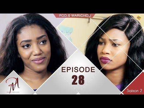 Pod et Marichou - Saison 2 - Episode 28
