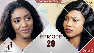 Video Pod et Marichou - Saison 2 - Episode 28 - VOSTFR MP3, 3GP, MP4, WEBM, AVI, FLV Agustus 2017