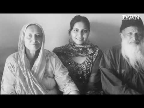 Bilquis Edhi (видео)