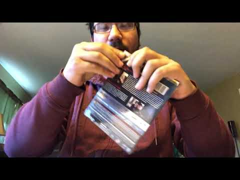 Inception 4K Ultra HD Blu-Ray Unboxing